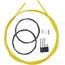 Shimano Road schakelkabel polymeer geel